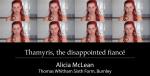 Alicia title page