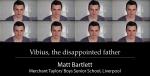Matt title page